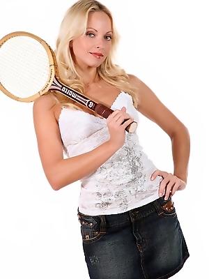 Jana Cova - Young beginner