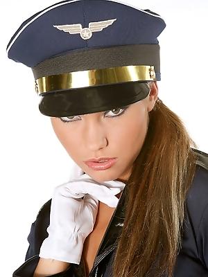 Viki - Airline Pilot